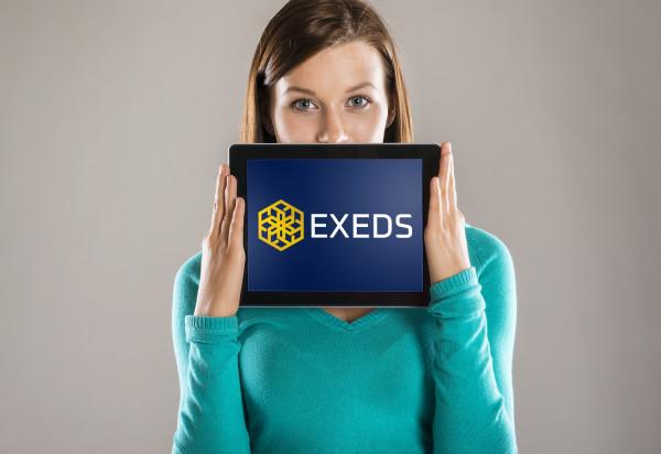Sample branding #2 for Exeds