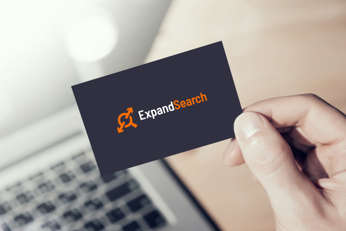 Sample branding #3 for Expandsearch