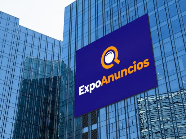 Sample branding #1 for Expoanuncios