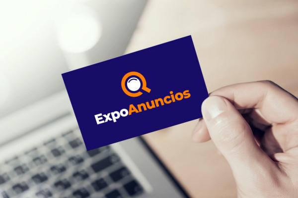 Sample branding #3 for Expoanuncios