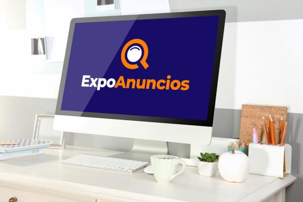 Sample branding #2 for Expoanuncios