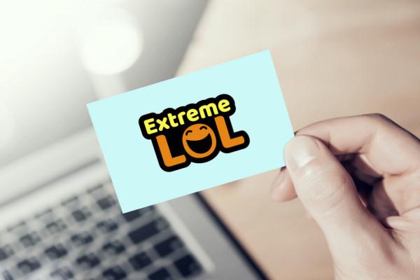 Sample branding #3 for Extremelol