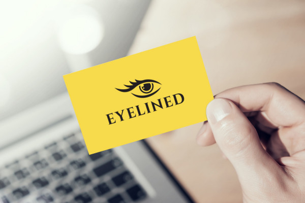 Sample branding #2 for Eyelined