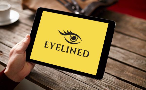 Sample branding #1 for Eyelined