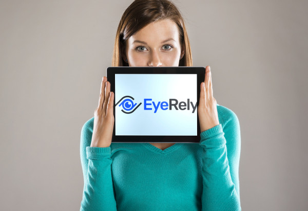 Sample branding #3 for Eyerely