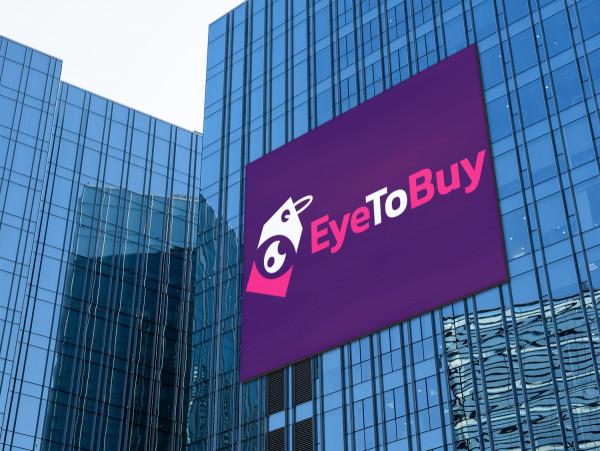 Sample branding #3 for Eyetobuy