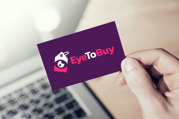 Sample branding #2 for Eyetobuy