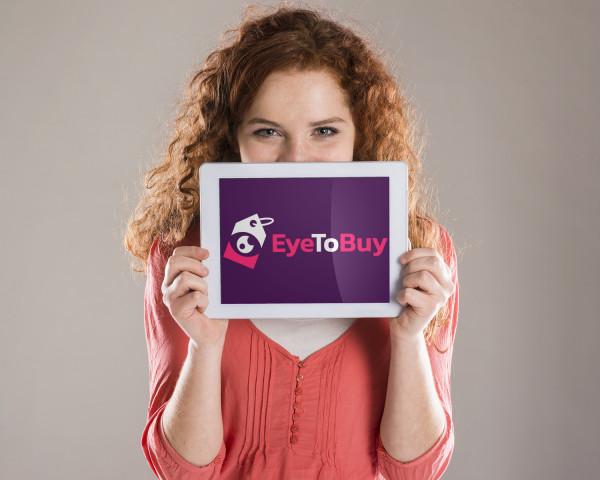 Sample branding #2 for Eyetobuy