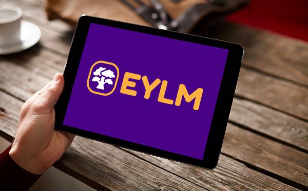 Sample branding #3 for Eylm