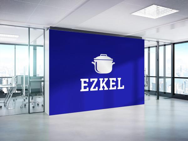 Sample branding #3 for Ezkel