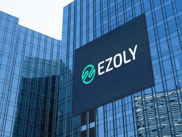 Sample branding #3 for Ezoly