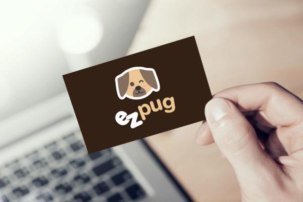 Sample branding #3 for Ezpug