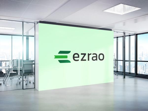 Sample branding #2 for Ezrao