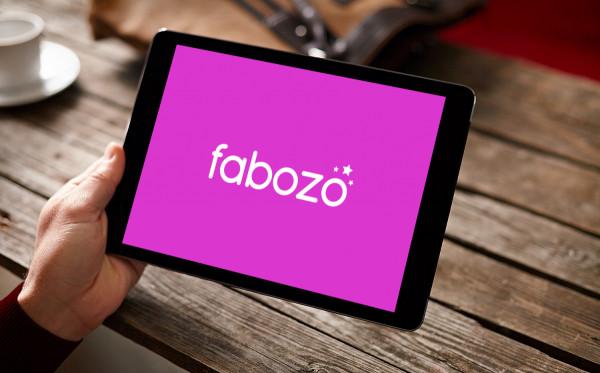 Sample branding #1 for Fabozo