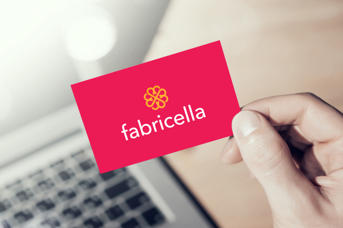 Sample branding #2 for Fabricella