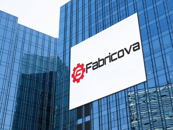 Sample branding #2 for Fabricova