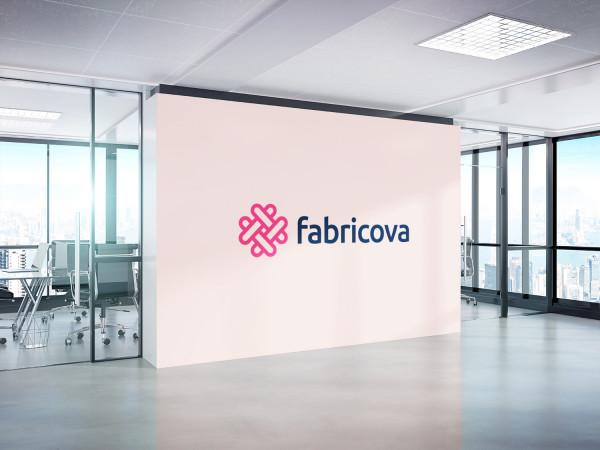 Sample branding #3 for Fabricova