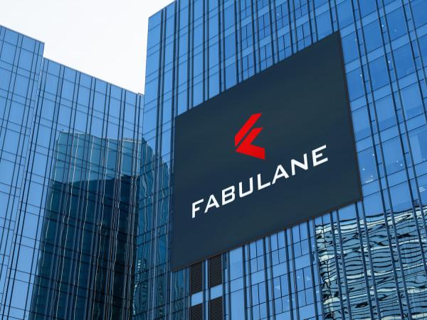 Sample branding #3 for Fabulane