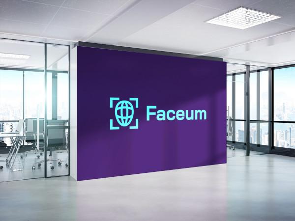 Sample branding #2 for Faceum