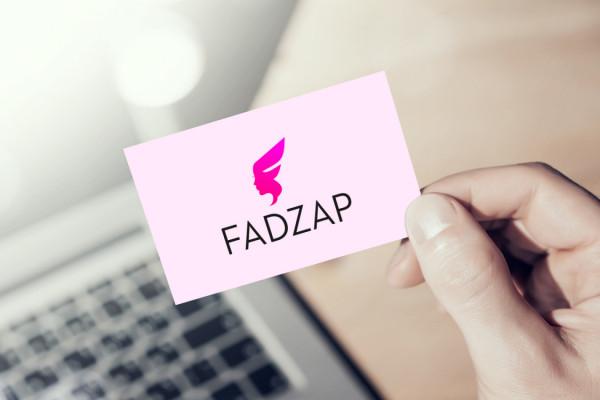 Sample branding #2 for Fadzap