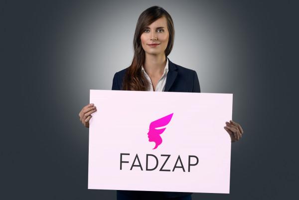 Sample branding #3 for Fadzap