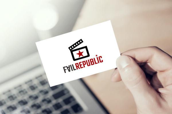 Sample branding #1 for Failrepublic