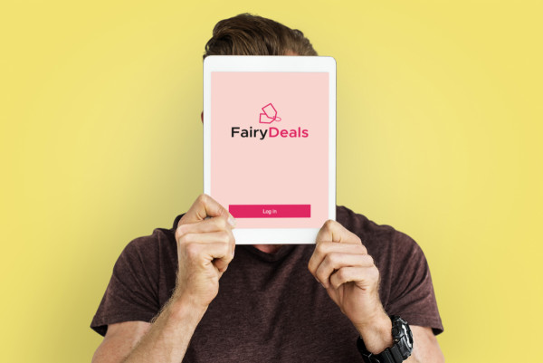 Sample branding #3 for Fairydeals