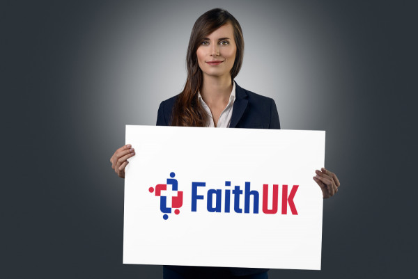 Sample branding #3 for Faithuk