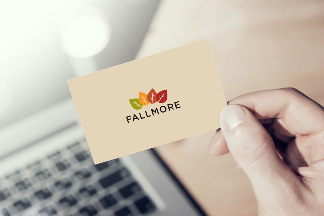 Sample branding #3 for Fallmore