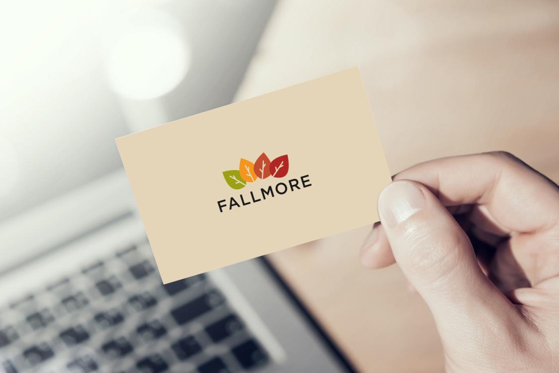Sample branding #1 for Fallmore