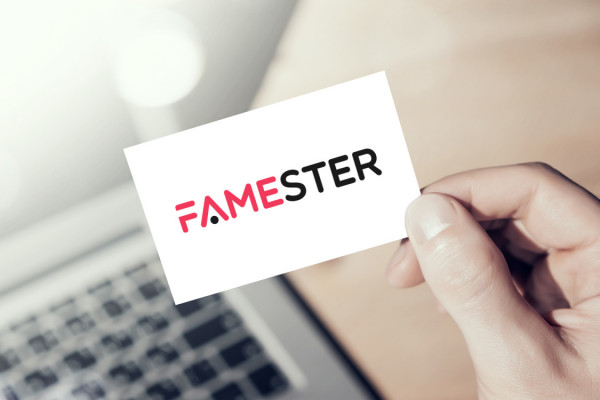 Sample branding #3 for Famester