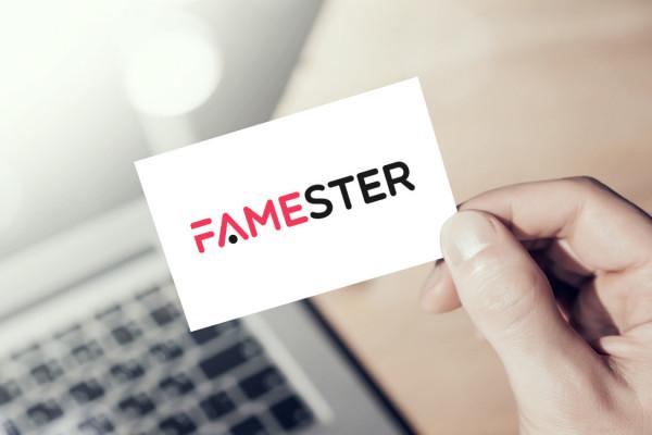 Sample branding #3 for Famester