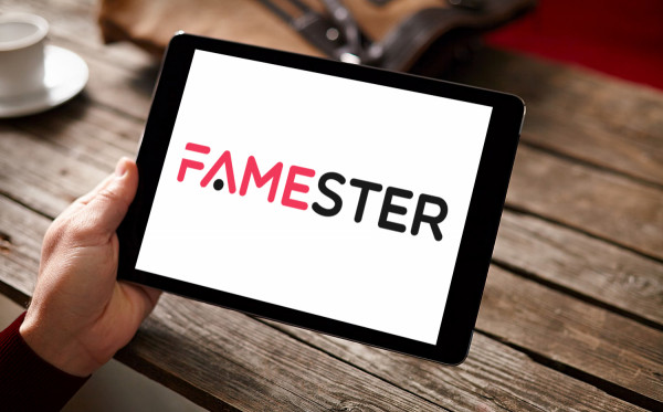 Sample branding #2 for Famester