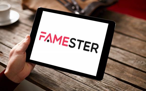Sample branding #2 for Famester