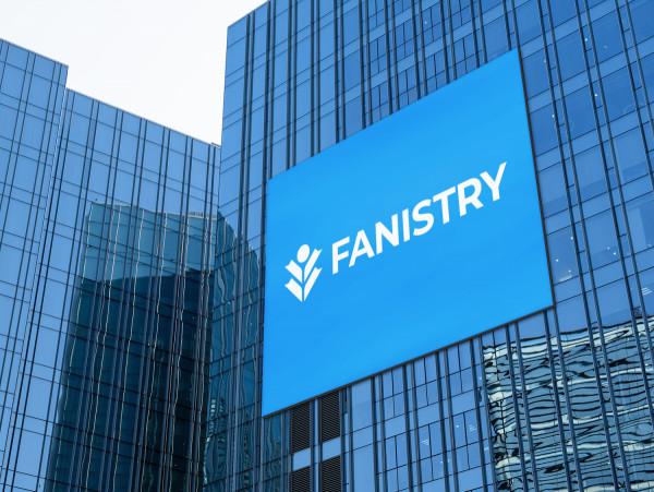 Sample branding #3 for Fanistry