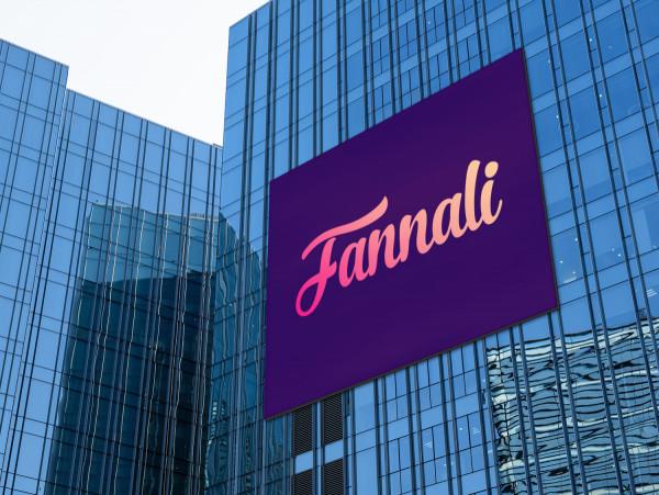 Sample branding #2 for Fannali