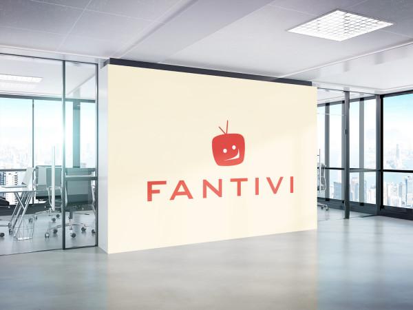Sample branding #2 for Fantivi
