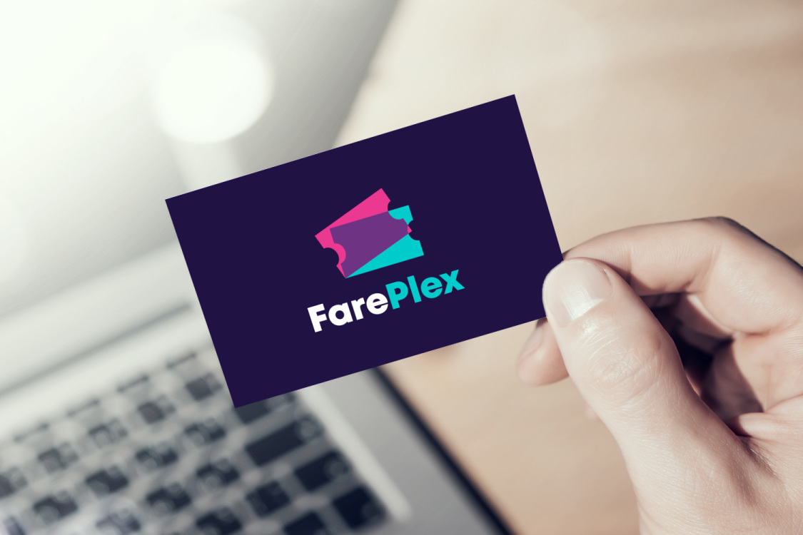 Sample branding #2 for Fareplex