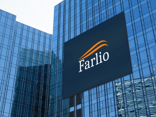 Sample branding #2 for Farlio