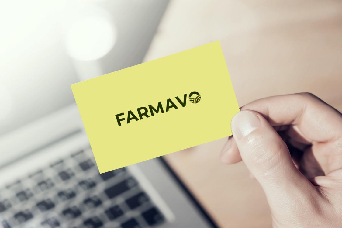 Sample branding #2 for Farmavo