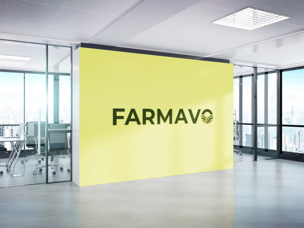 Sample branding #2 for Farmavo