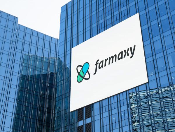 Sample branding #1 for Farmaxy