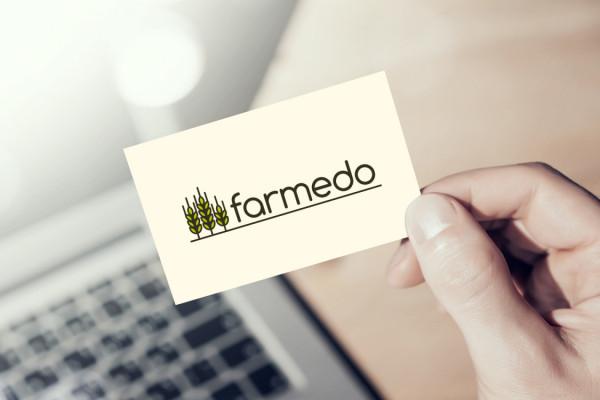 Sample branding #2 for Farmedo