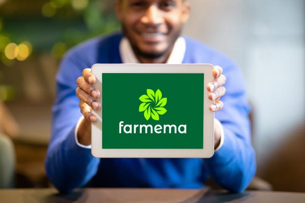Sample branding #1 for Farmema