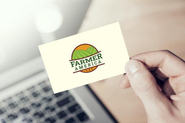Sample branding #3 for Farmeramerica