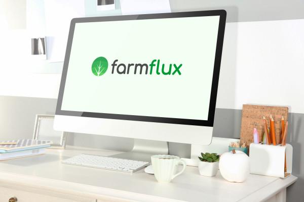 Sample branding #1 for Farmflux