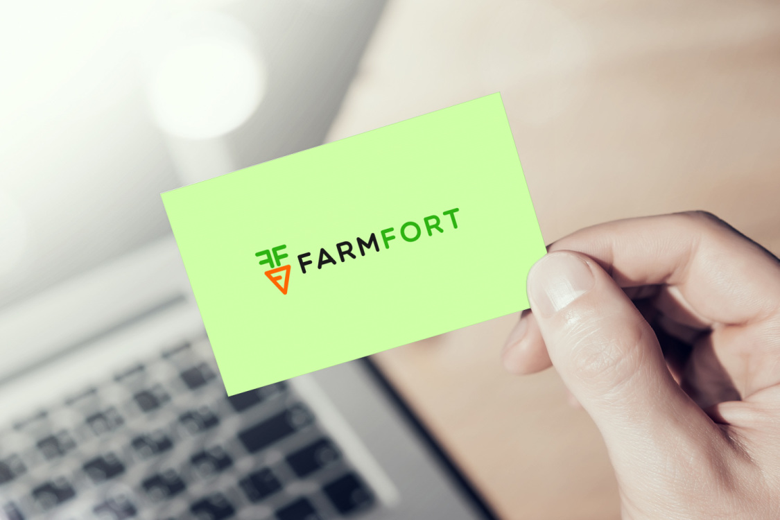 Sample branding #3 for Farmfort