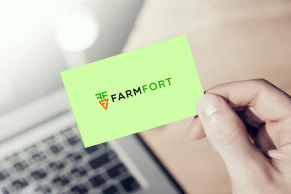 Sample branding #3 for Farmfort