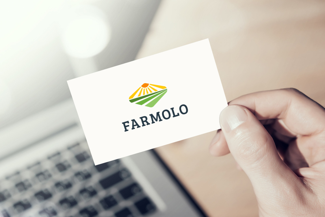 Sample branding #3 for Farmolo