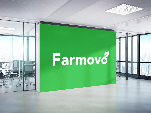 Sample branding #1 for Farmovo